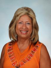 Deborah Trahan