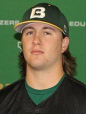 Athletes- Brandon Hymel
